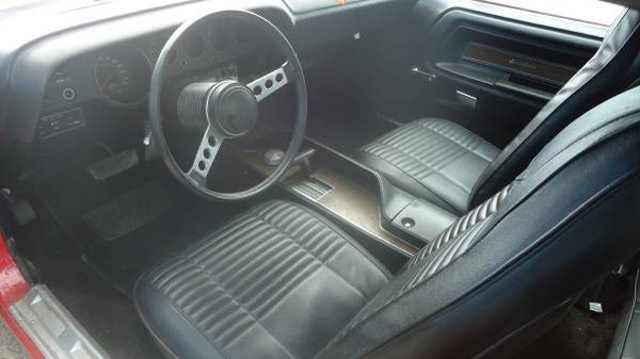 Used 1970 Dodge Challenger RT-SE-BIG BLOCK 383-NICE QUALITY DRIVER @ GREAT PRICE! | Mundelein, IL