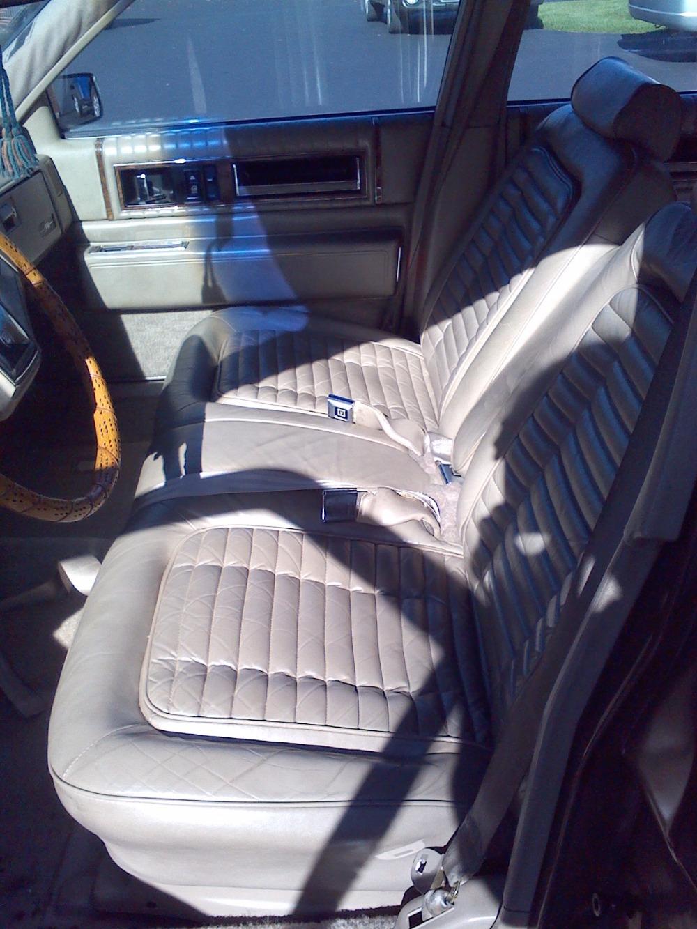 Used 1985 Cadillac DeVille - SEDAN- LOW PRICE- | Mundelein, IL