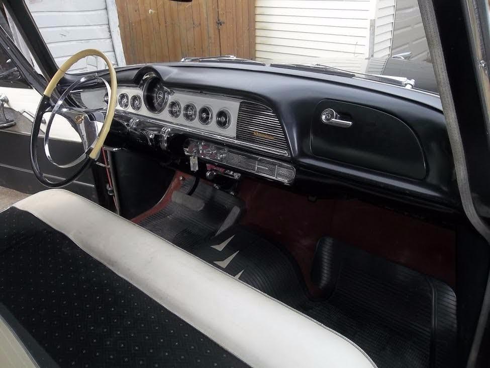 Used 1955 Dodge Lancer ROYAL- LOW ORIGINAL MILES- 270 HEMI -RARE FIND | Mundelein, IL