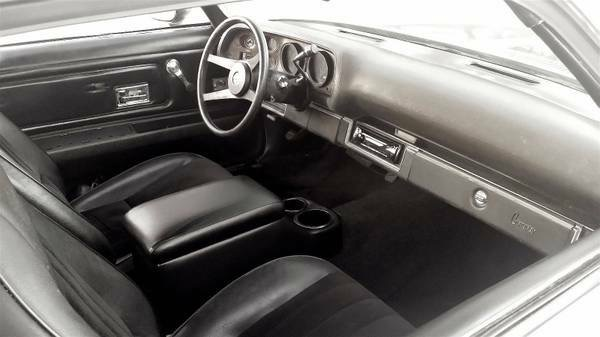 Used 1973 Chevrolet Camaro -REAL LT-CORTEZ SILVER-RELIABLE DRIVER QUALITY CAR | Mundelein, IL