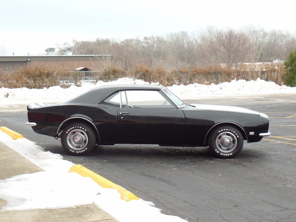 Used 1968 Chevrolet Camaro -NEW PAINT-SOUTHERN CAR-VERY SOLID-DRIVES GREAT!- SEE VIDEO | Mundelein, IL