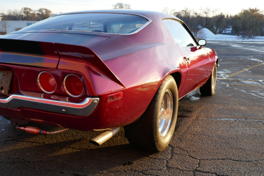 Used 1973 Chevrolet Camaro -GREAT DRIVER QUALITY CAMARO-VERY FAST- SEE VIDEO | Mundelein, IL