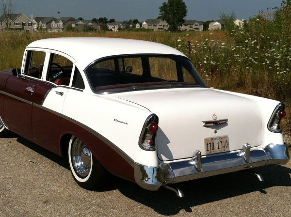 Used 1956 Chevrolet 210 Financing with $1000 down pmt | Mundelein, IL