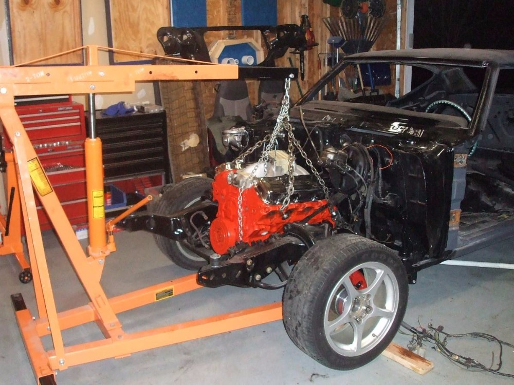 Used 1969 Chevrolet Chevelle FRESH REBUILT 454 BIG BLOCK WITH LESS THEN 100 MILES ON BUILD | Mundelein, IL