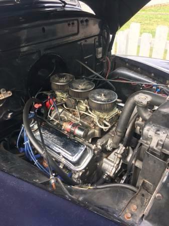 Used 1952 Chevrolet 3100 TRI POWER 5 WINDOW PICKUP UP WITH NEW CUSTOM INTERIOR | Mundelein, IL
