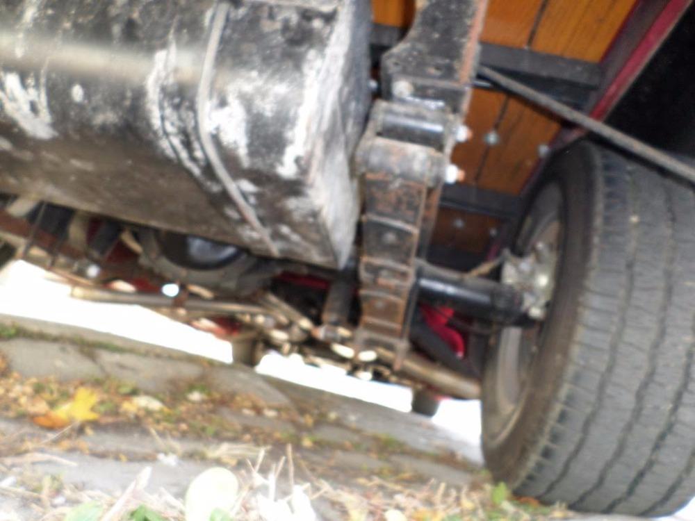Used 1953 Chevrolet Pickup 3/4 TON ALL STEEL BODY | Mundelein, IL