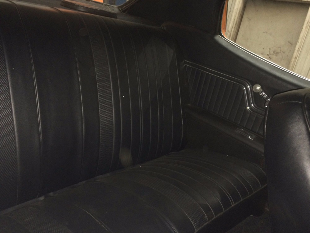 Used 1970 Chevrolet Chevelle -SUPER SPORT- 396 | Mundelein, IL