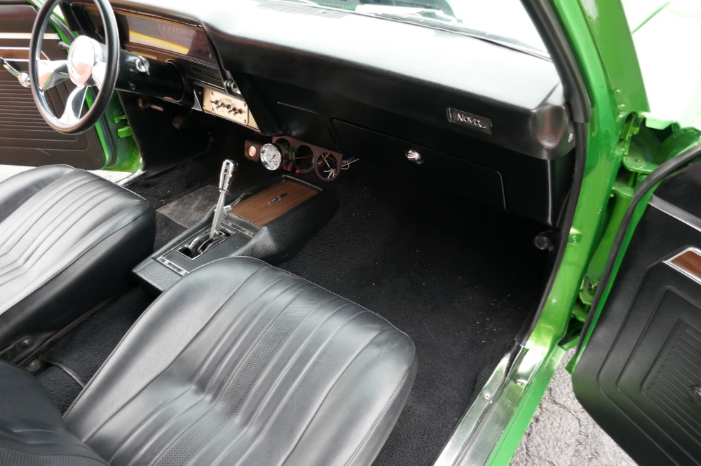 Used 1972 Chevrolet Nova -PRICED TO SELL-MULTIPLE SHOW WINNER-560HP/580Torque- Street Car-SEE VIDEO | Mundelein, IL