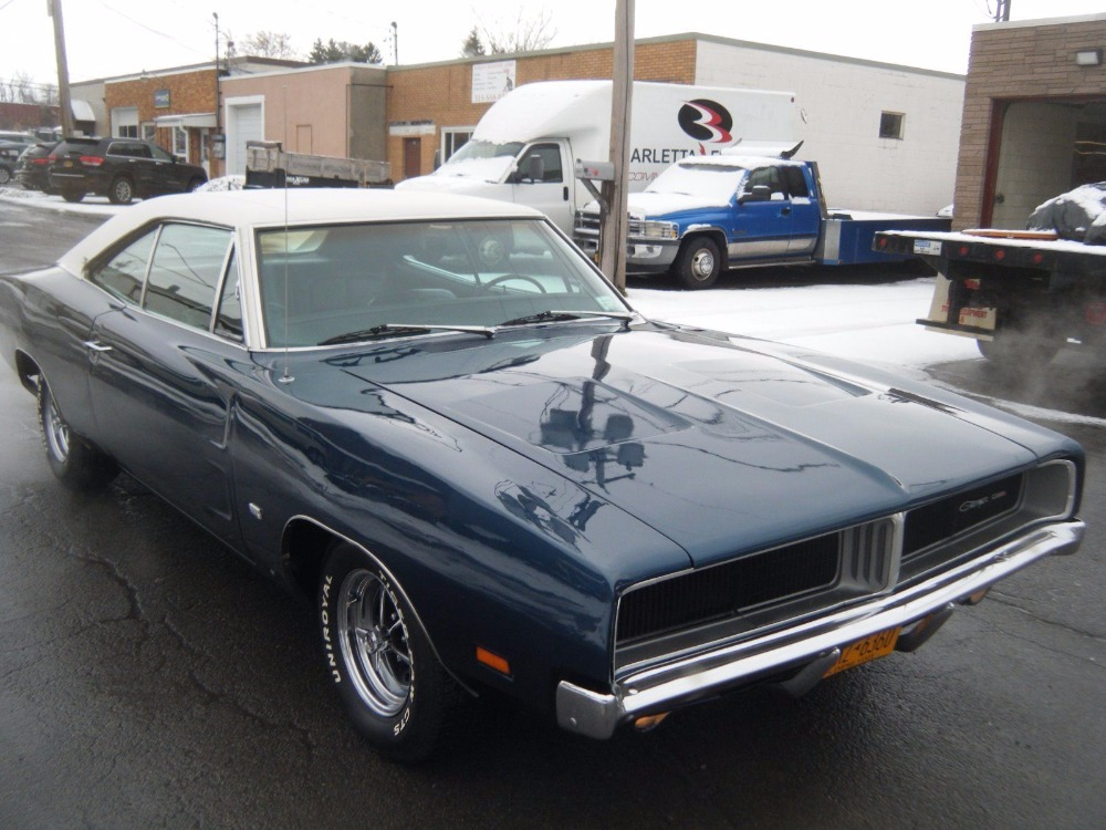 Used 1969 Dodge Charger REAL SE EDITION H CODE MOPAR DRIVER QUALITY