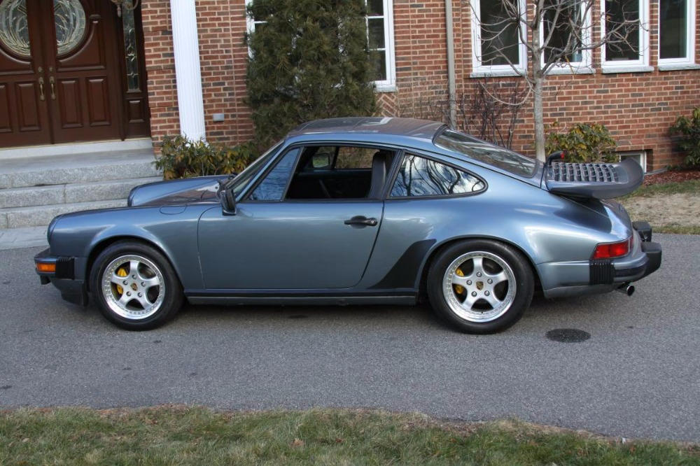 Used 1977 Porsche 911 SC- WHALE TALE - BBS RIMS- LOADED | Mundelein, IL