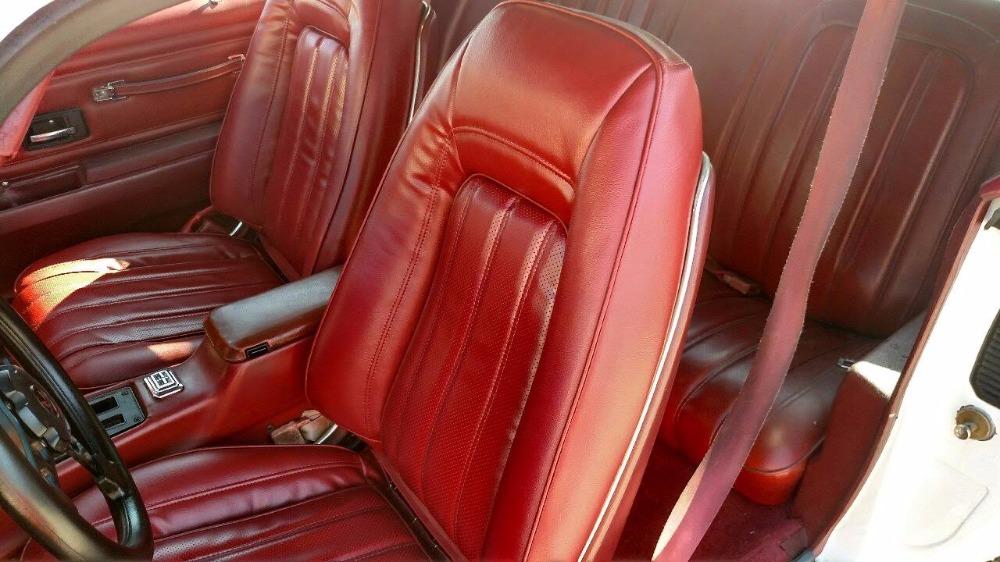 Used 1976 Pontiac Firebird -FORMULA 400-NUMBERS MATCHING BIRD!- | Mundelein, IL