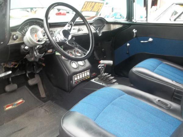 Used 1955 Chevrolet Chevy Pro Street | Mundelein, IL