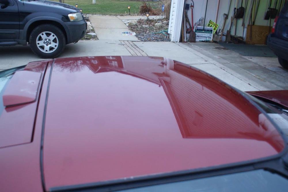 Used 1986 Chevrolet Corvette - 67000 ORIGINAL MILES - CLEAN CAR FAX- GREAT PRICE- | Mundelein, IL