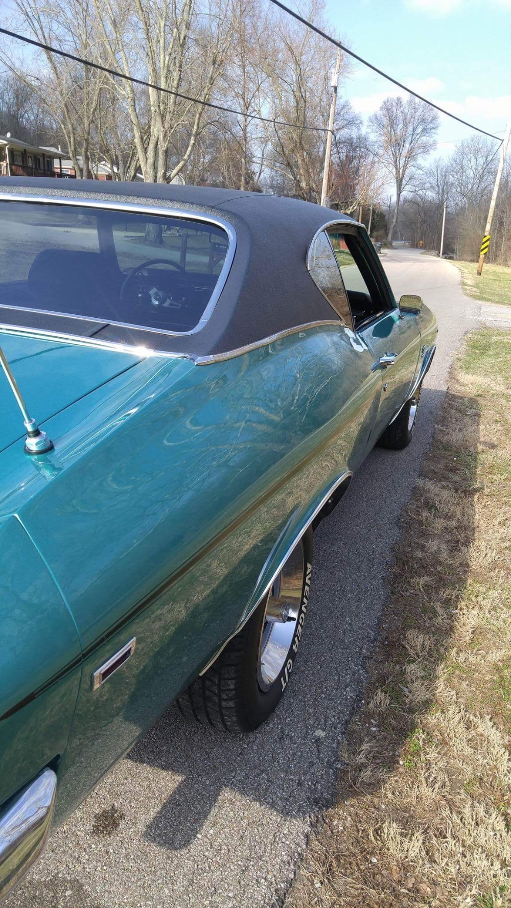 Used 1969 Chevrolet Chevelle -SS396- w/4 Speed- Mint Condition- | Mundelein, IL
