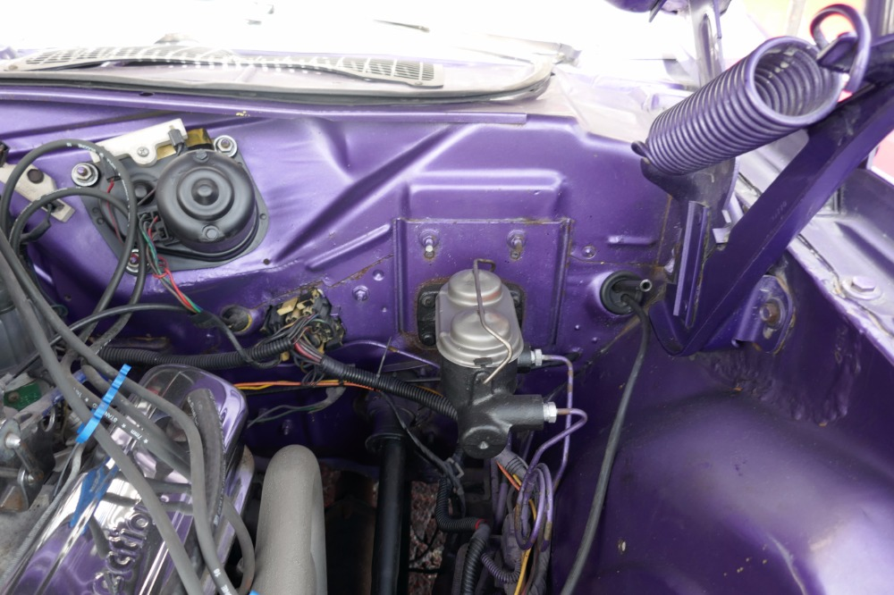 Used 1970 Dodge Challenger -PRICED TO SELL-NEW PAINT-Plum Crazy Purple-NICE CONDITION-SEE VIDEO | Mundelein, IL
