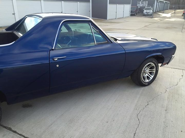 Used 1970 Chevrolet El Camino GREAT PRICE SOLID PICK UP | Mundelein, IL