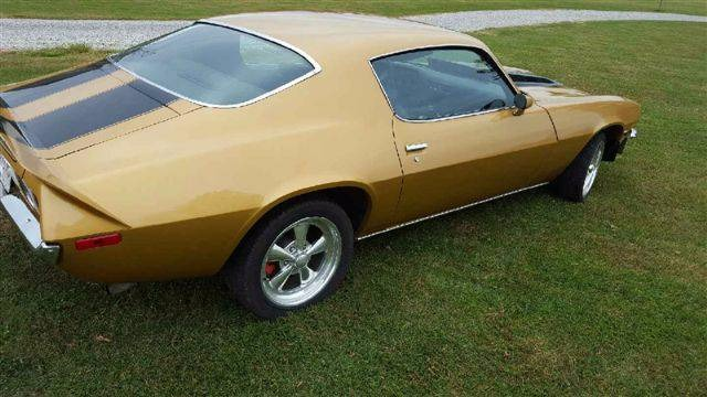 Used 1970 Chevrolet Camaro RS - 383 STROKED - SUPER T10 MANUAL TRANS- Z28 TRIBUTE - SEE VIDEO | Mundelein, IL