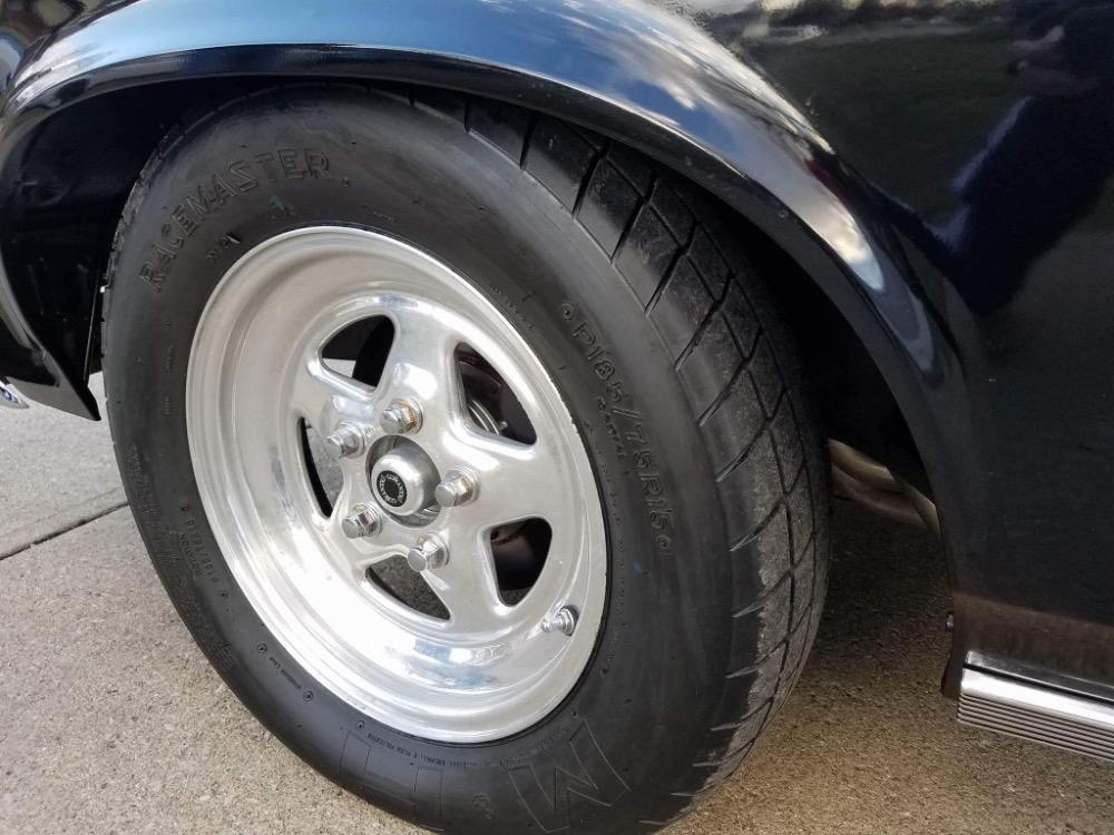 Used 1969 Chevrolet Nova -SS572 Monster Big Block-New Black Paint-Amazing Machine-SEE VIDEO | Mundelein, IL