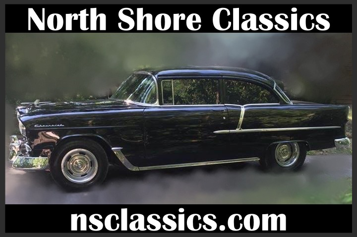 Used 1955 Chevrolet Bel Air -BUILT 327 BORED 30 OVER ENGINE WITH MUNCIE 4 SPEED- SOUTHERN CAR- | Mundelein, IL