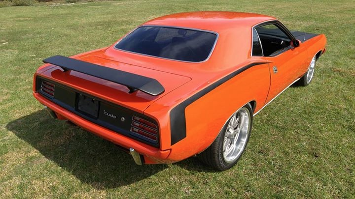Used 1970 Plymouth Barracuda/Cuda BEAUTIFUL RIDE- 383 CID WITH 4 BARREL CARB | Mundelein, IL