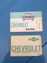 Used 1960 Chevrolet Impala NUMBERS MATCHING - GREAT QUALITY DRIVER- | Mundelein, IL