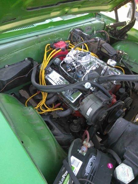 Used 1969 Chevrolet Camaro FRESH DRIVETRAIN 355 V8 - SYNERGY GREEN DRIVER CLASSIC | Mundelein, IL