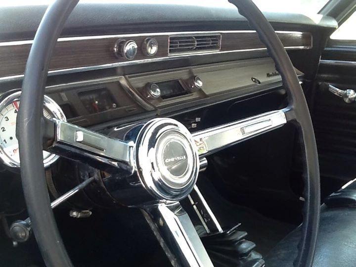 Used 1967 Chevrolet El Camino - FRESH 454 BORED 30 OVER-   Mundelein, IL