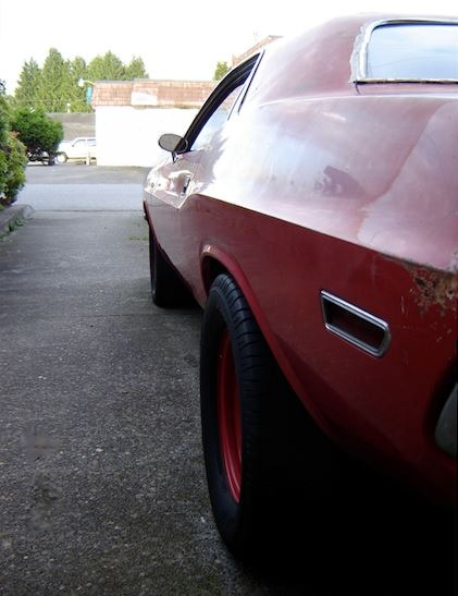 Used 1970 Dodge Challenger - PROJECT CAR- | Mundelein, IL