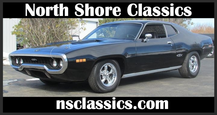 1971 plymouth gtx southern muscle car stock 325440nh for sale near mundelein il il. Black Bedroom Furniture Sets. Home Design Ideas