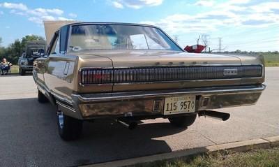 1967 Dodge Coronet 500 Stock # 2679770 for sale near