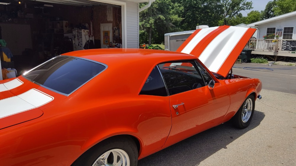 Used 1967 Chevrolet Camaro - GREAT CONDITION - WELL MAINTAINED CLASSIC- | Mundelein, IL