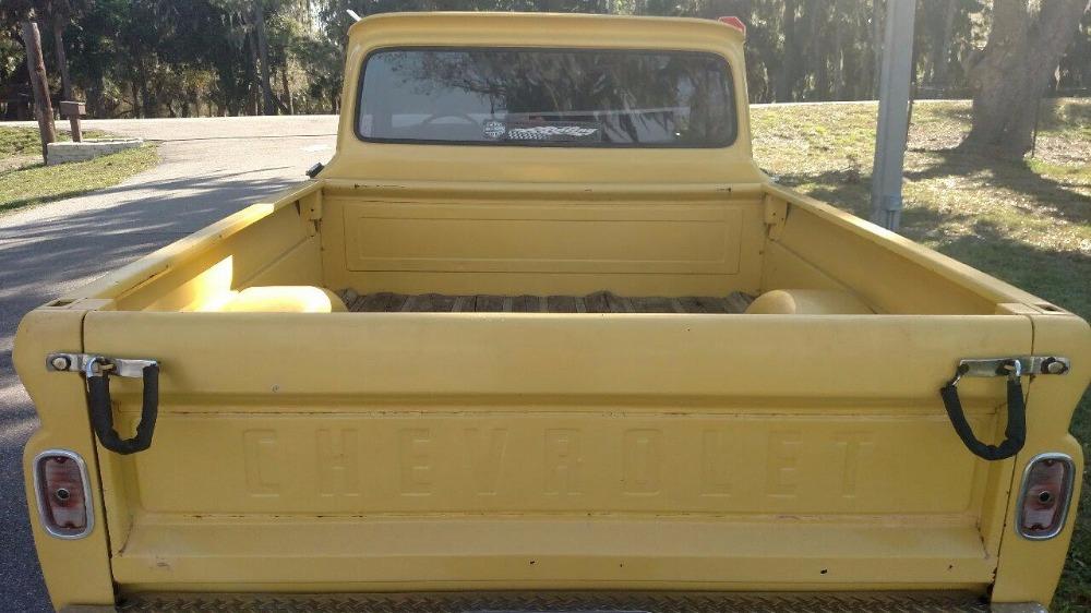 Used 1965 Chevrolet C10 -SHORT BED FLEET SIDE- BUILT 350 | Mundelein, IL