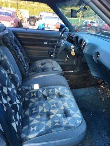 400 Turbo Transmission >> 1976 Oldsmobile Cutlass -SUPREME BROUGHAM ORIGINAL AND AFFORDABLE - Stock # 4576MDJM for sale ...