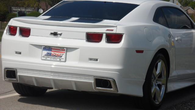 Used 2011 Chevrolet Camaro SS | Mundelein, IL