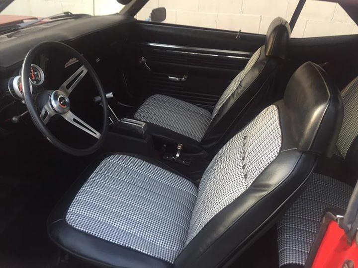 Used 1969 Chevrolet Camaro - BIG BLOCK V8 AUTOMATIC - QUALITY DRIVER- | Mundelein, IL