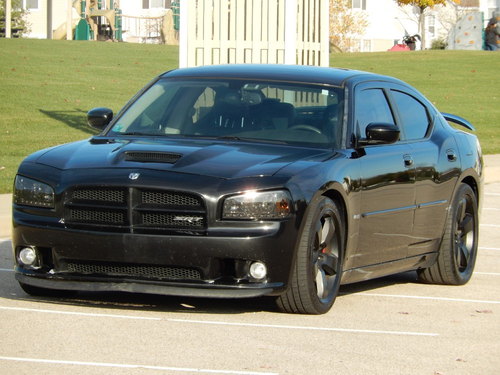 2006 dodge charger srt8 one owner trades welcome see video clip over 500 hp stock 060661td for. Black Bedroom Furniture Sets. Home Design Ideas