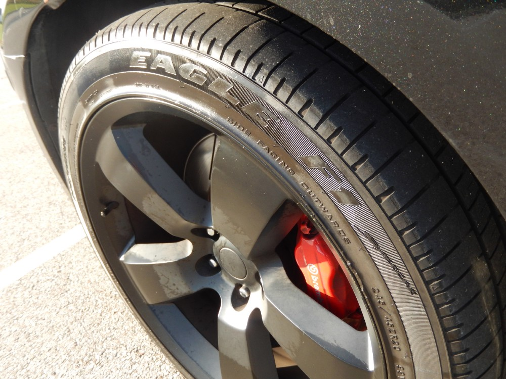 Used 2006 Dodge Charger SRT8-ONE OWNER-TRADES WELCOME-SEE VIDEO CLIP-OVER 500 HP | Mundelein, IL