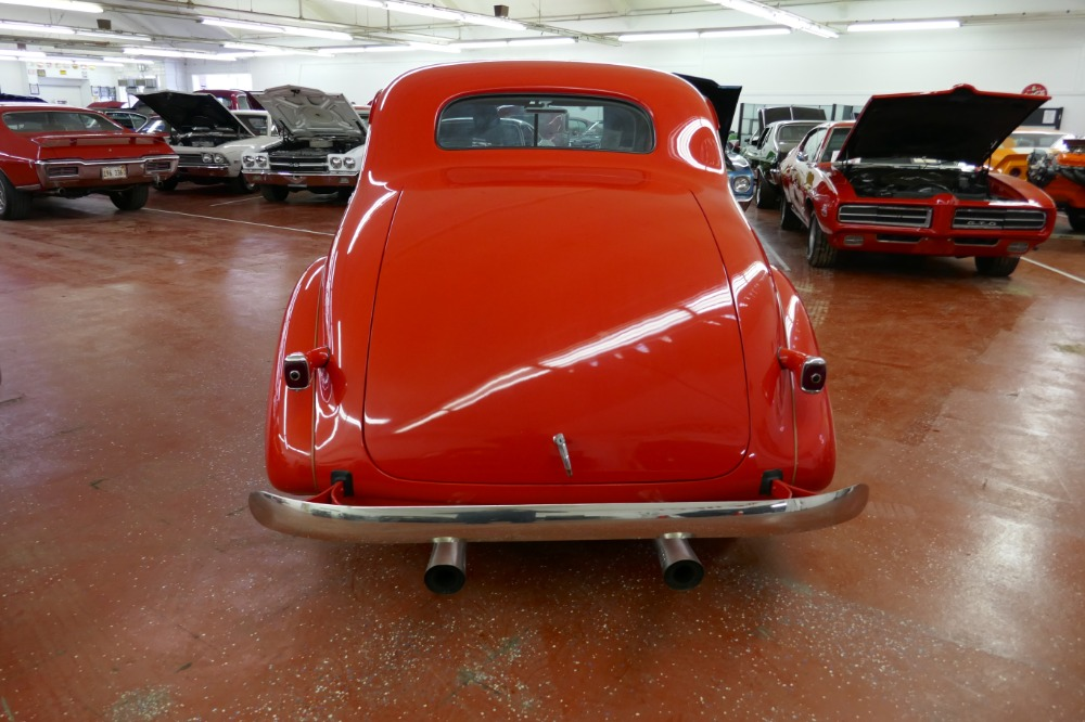 Used 1938 Chevrolet Coupe -PRICED TO SELL-5 WINDOW CLASSIC-LEATHER INTERIOR-CUSTOM-SEE VIDEO- | Mundelein, IL