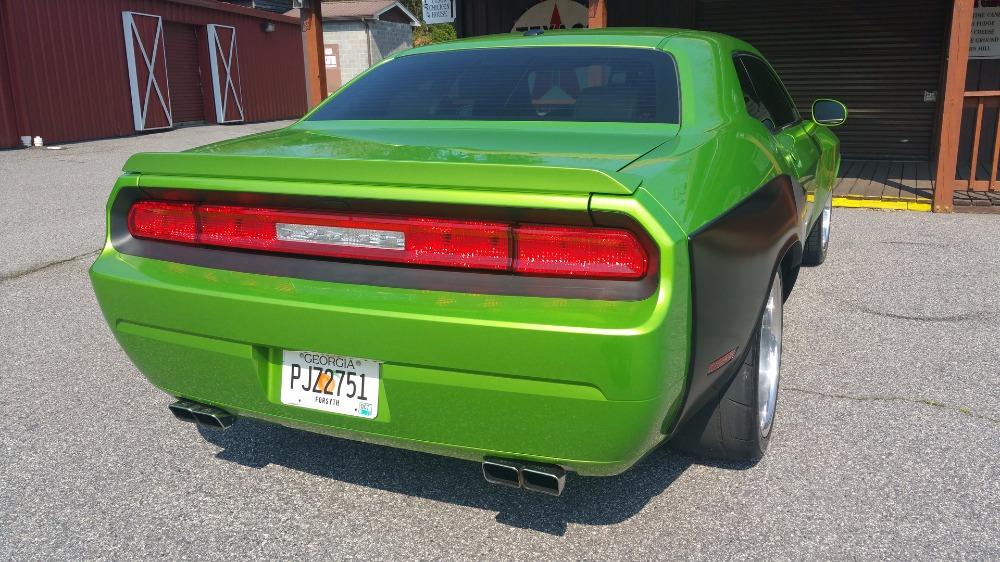 Used 2011 Dodge Challenger - TWIN TURBO SET UP WITH 392CI HEMI V8 - CUSTOM BUILT SHOW CAR | Mundelein, IL