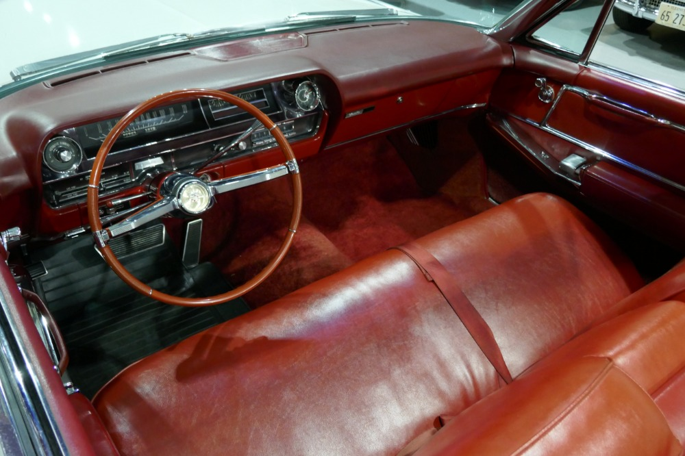 Used 1964 Cadillac Coupe DeVille 429 V8-PRICE DROP- CONVERTIBLE CRUISER- SEE VIDEO | Mundelein, IL