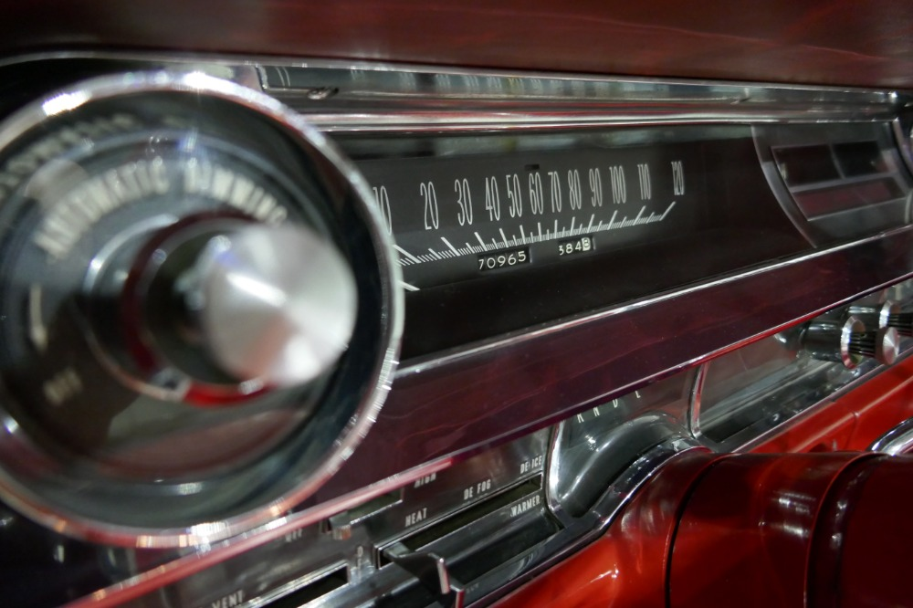 Used 1964 Cadillac Coupe DeVille 429 V8-PRICE DROP- CONVERTIBLE CRUISER- SEE VIDEO   Mundelein, IL