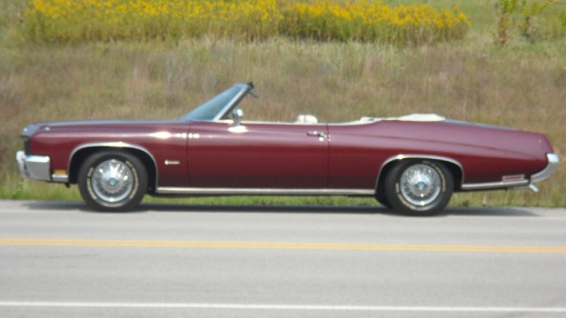 Used 1971 Buick Centurian RARE CAR-455-SEE VIDEO | Mundelein, IL