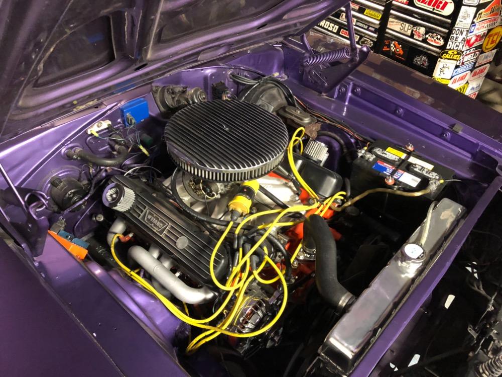 1968 dodge charger built 440 engine california arizona plum crazy purple stock 33440jp for. Black Bedroom Furniture Sets. Home Design Ideas