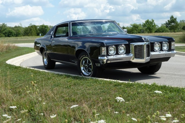 1969 pontiac grand prix sj see video stock 69429 for. Black Bedroom Furniture Sets. Home Design Ideas