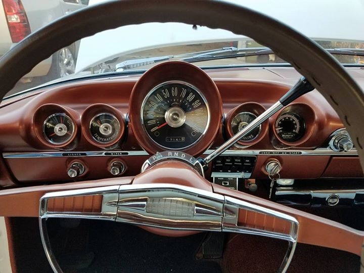1960 Chevrolet Bel Air 2door Post Car Fresh 350 New