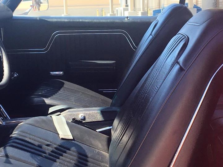 Used 1971 Chevrolet Chevelle -CALIFORNIA CLASSIC-FACTORY BUCKET SEATS- SOLID CAR   Mundelein, IL