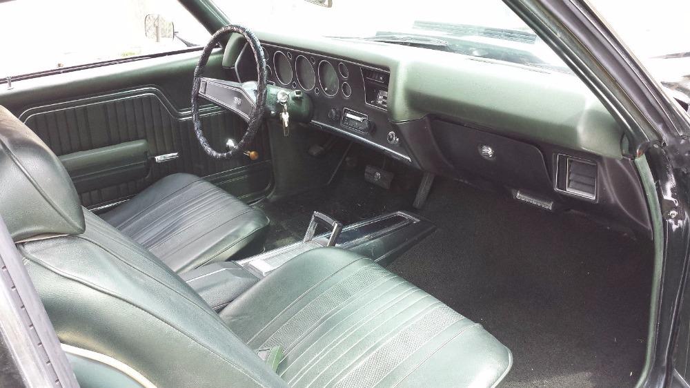 Used 1970 Chevrolet Chevelle -SS CLONE-REBUILT 454/ AUTO - | Mundelein, IL