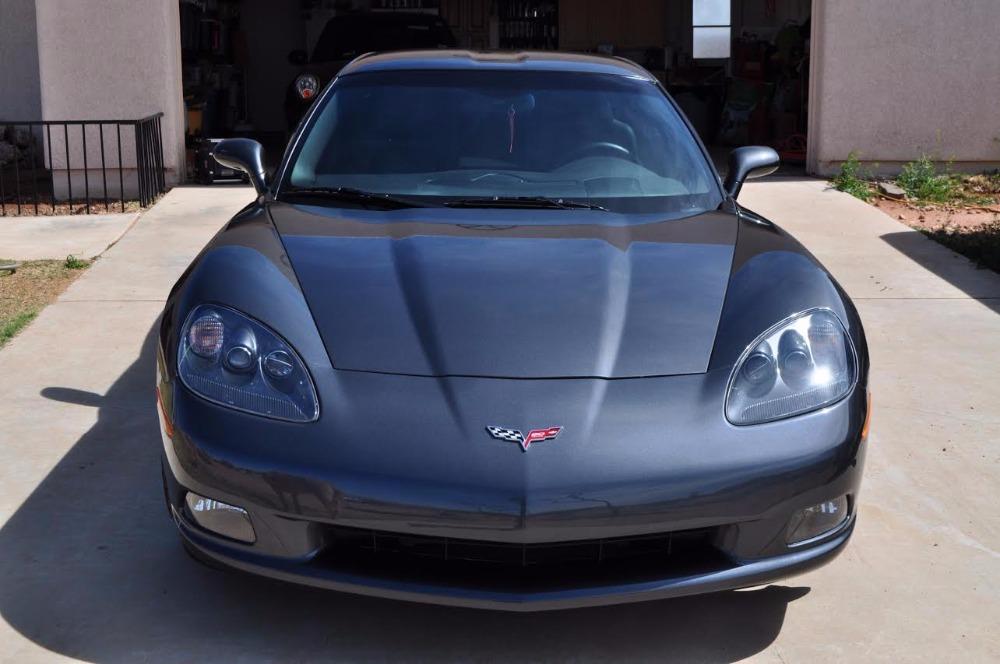 Used 2013 Chevrolet Corvette -9.8k MILES- GREY METALLIC- 6.2L V8-AUTO- | Mundelein, IL