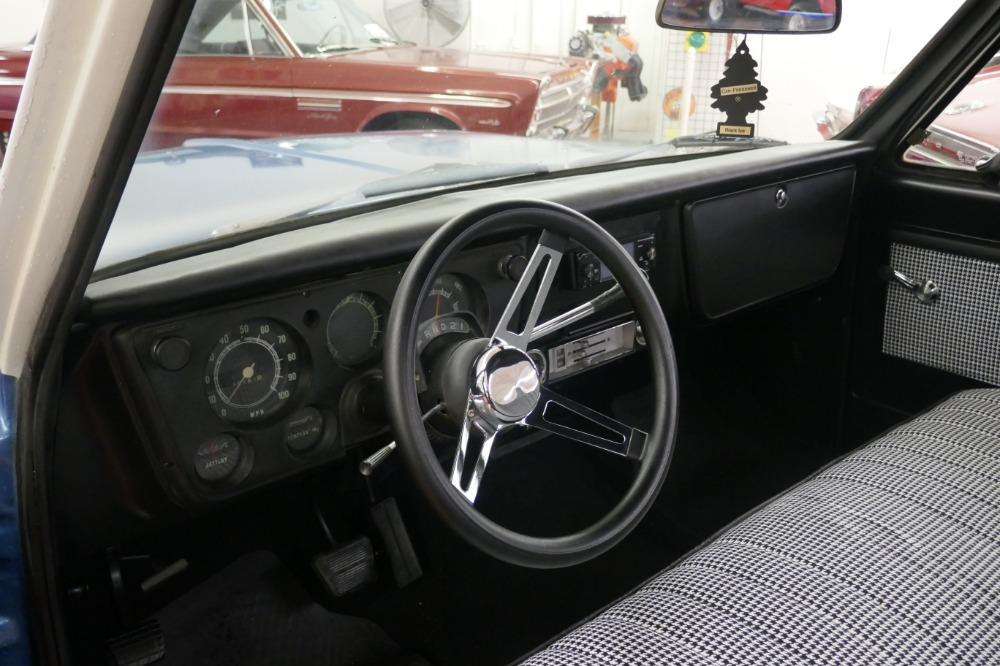 Used 1971 Chevrolet C10 -PRICED TO SELL- SOLID TENNESSEE PICK UP TRUCK-SEE VIDEO- | Mundelein, IL