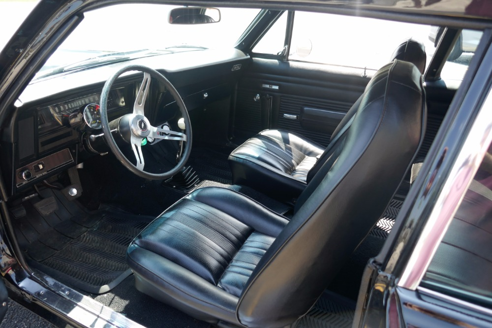 Used 1972 Chevrolet Nova -SS427-SHOW CAR PAINT-4 SPEED-SOUTHERN CAR-SEE VIDEO- | Mundelein, IL